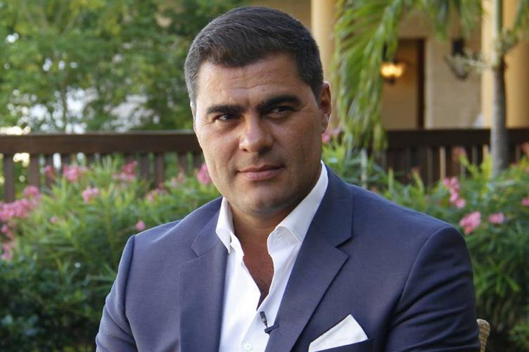 NUEVO DIRECTOR DE MARKETING Y  VENTAS PARA LATINOAMÉRICA DE LA CADENA HILTON