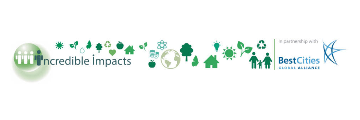 ICCA Y BestCities Global Alliance Lanzan Incredible Impacts Awards 2021