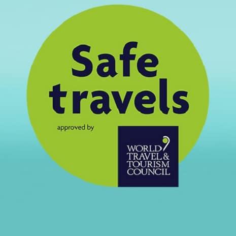 """""""Safe Travels"""" Brand – Argentina"""