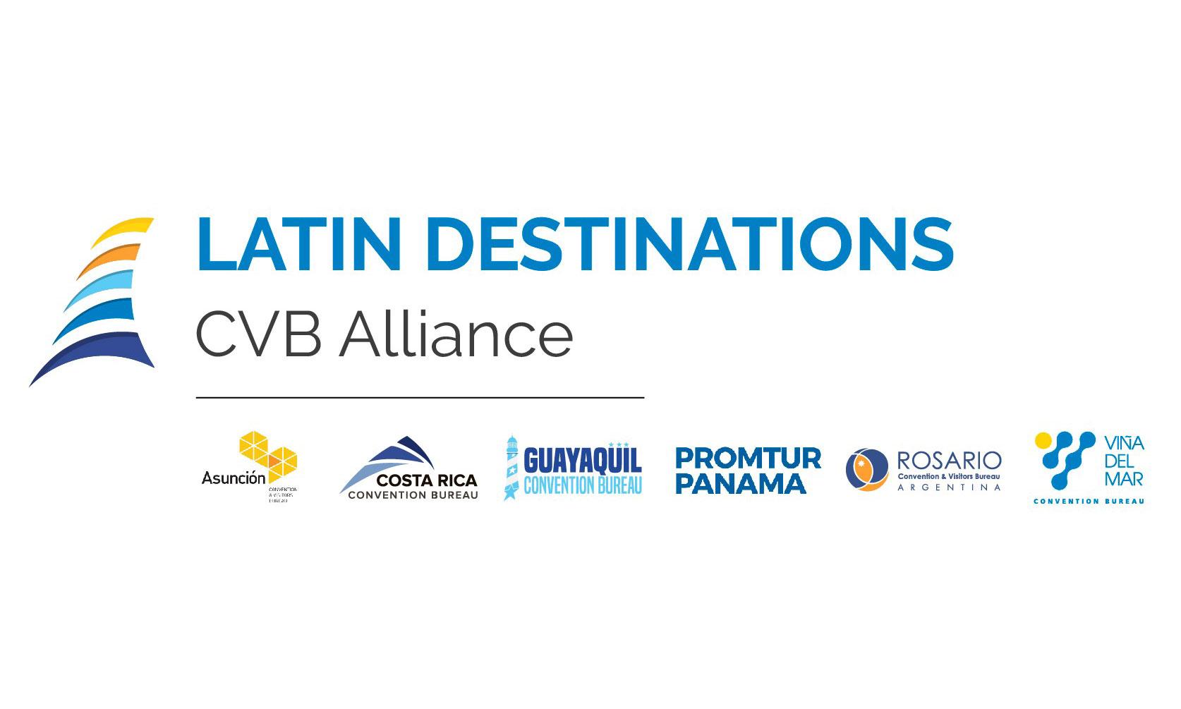 Lanzamiento Oficial De La Alianza De Burós Latinoamericanos