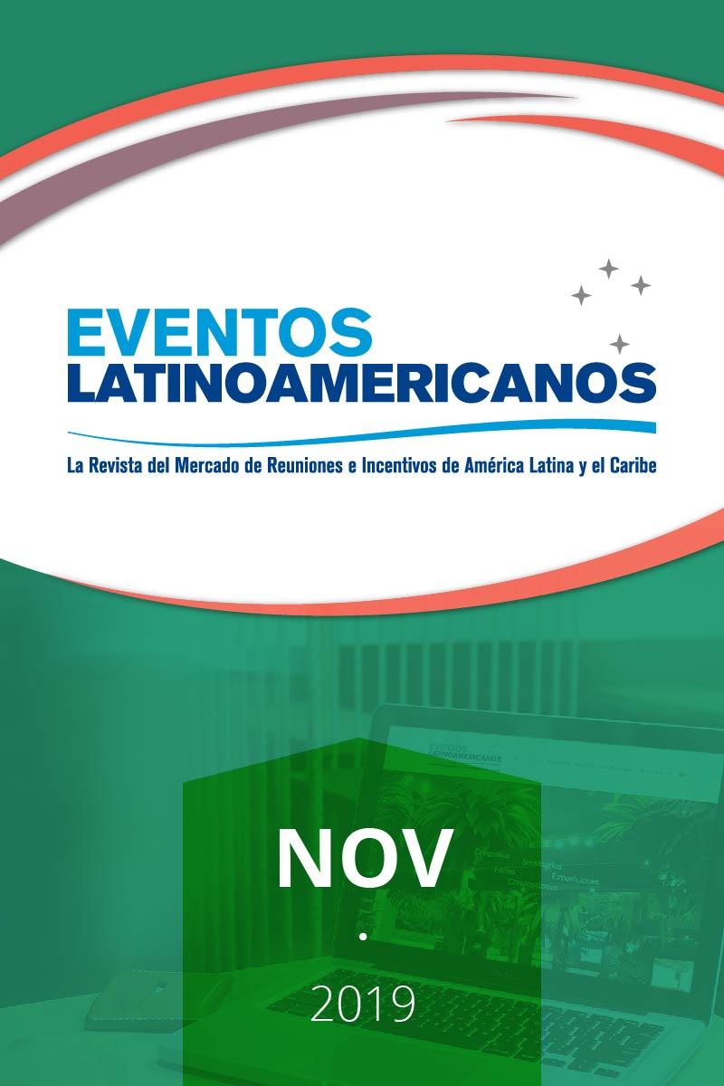AÑO XVII – Nº 199 – Noviembre 2019