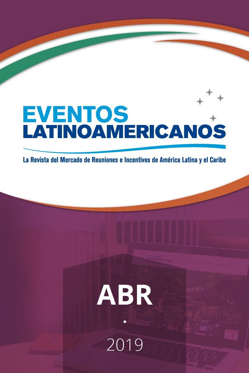 AÑO XVII - Nº 192 - Abril 2019