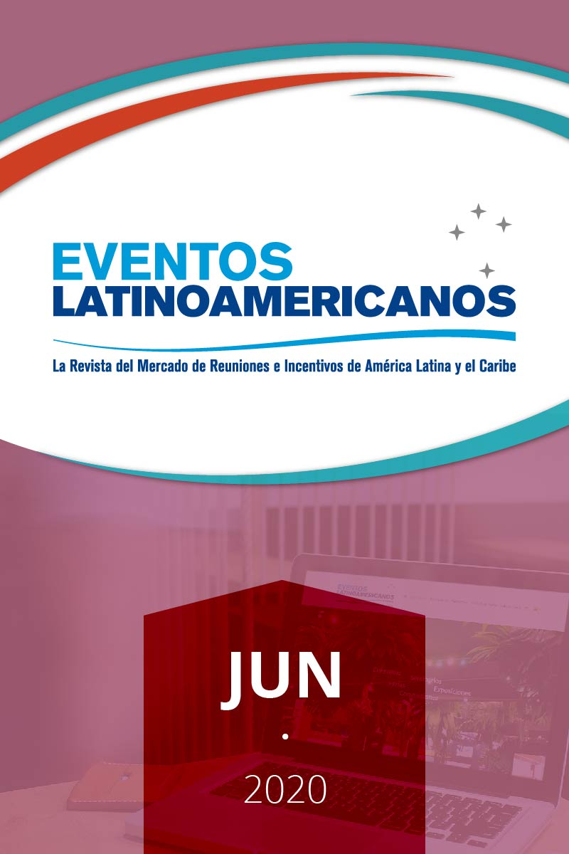AÑO XVIII - Nº 206 - Junio 2020