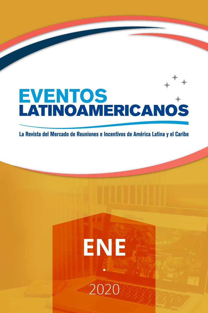 AÑO XVIII - Nº 201 - Enero 2020