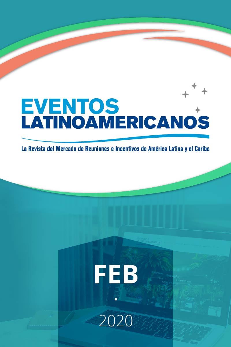 AÑO XVIII - Nº 202 - Febrero 2020