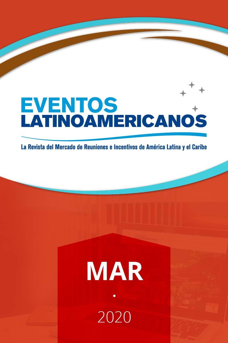 AÑO XVIII - Nº 203 - Marzo 2020