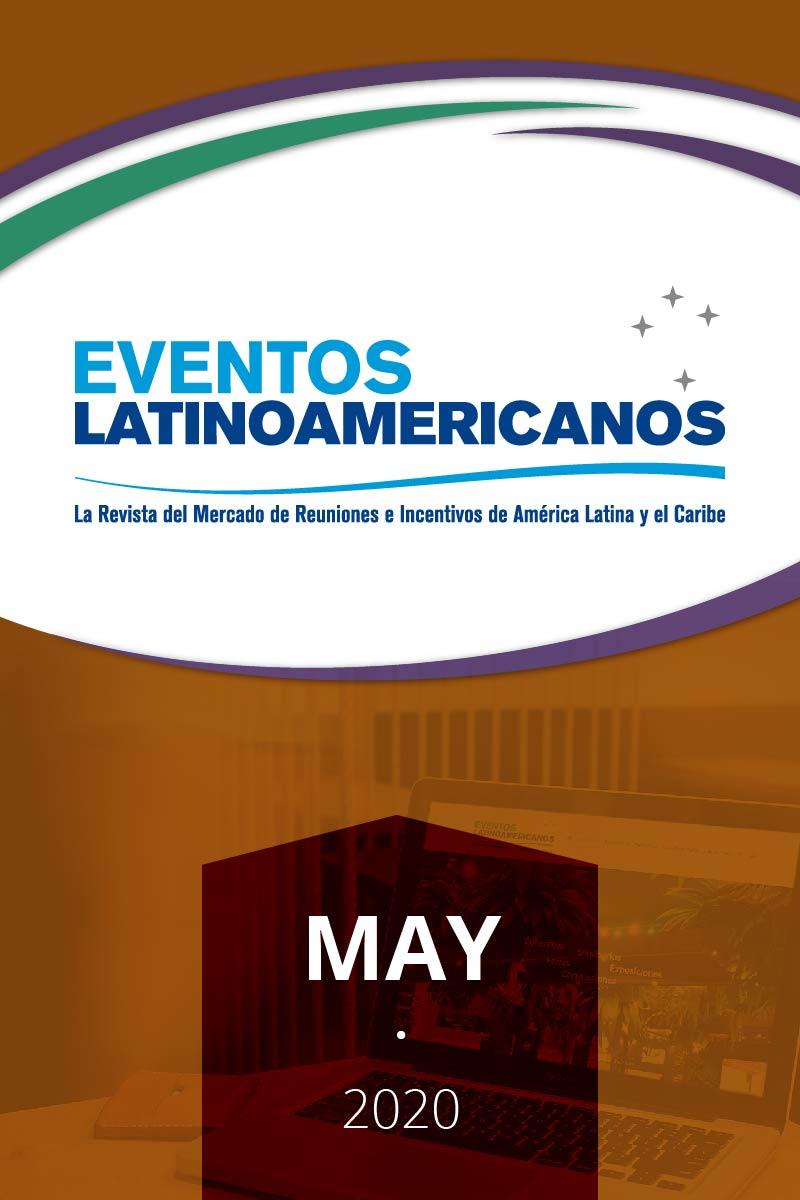 AÑO XVIII - Nº 205 - Mayo 2020