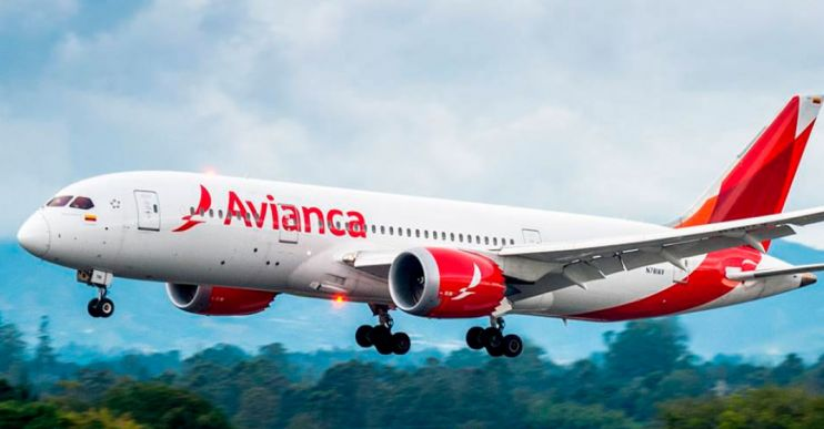Avianca Está Listo Para Usar El Pasaporte De Salud IATA Travel Pass