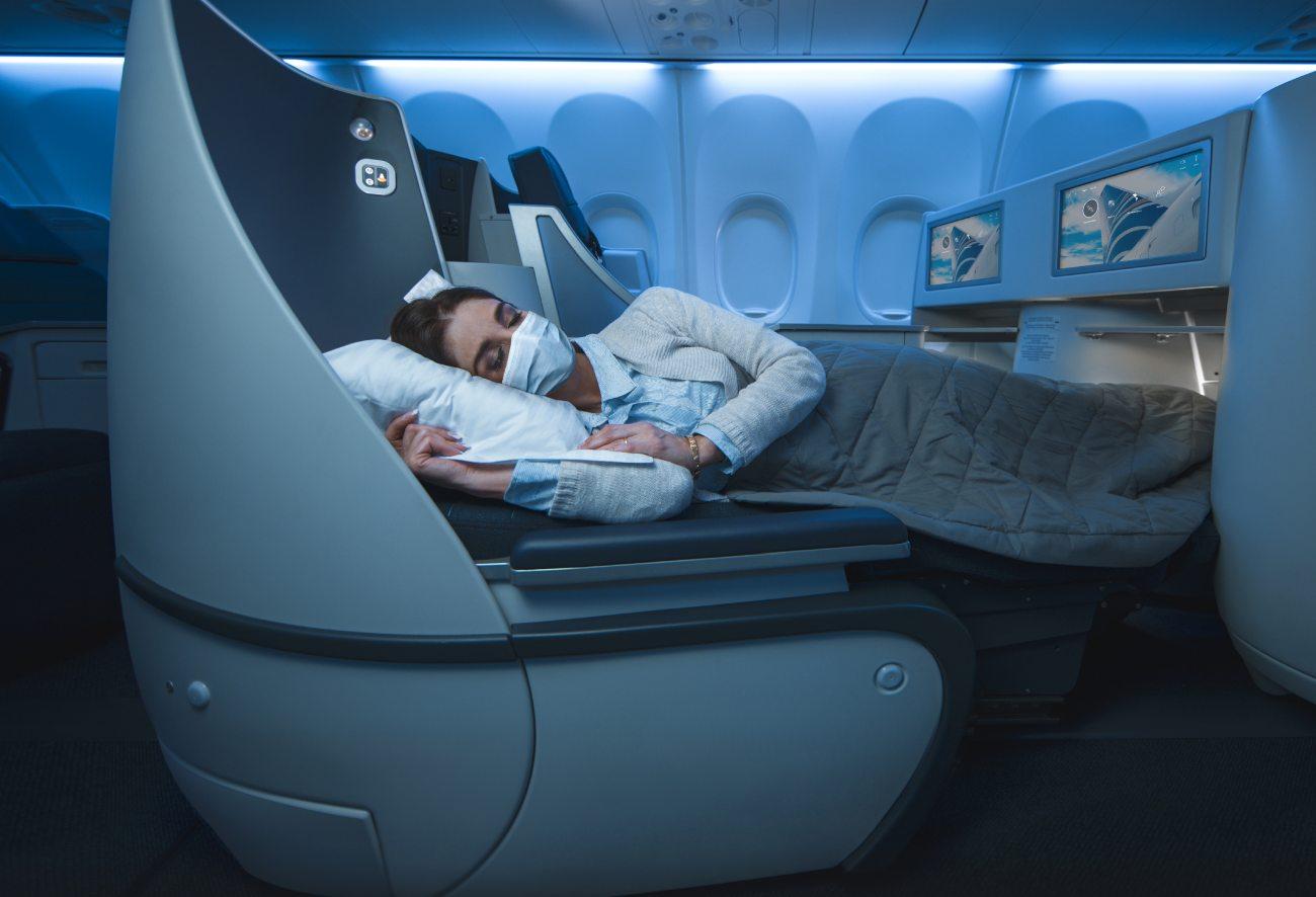 Copa Airlines Estrena Su Clase Ejecutiva Dreams En Vuelos A Buenos Aires, Los Ángeles, Montevideo Y San Pablo