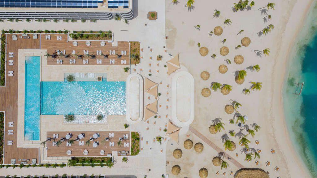 Hilton Abre Resort «Todo Incluido» En Curaçao