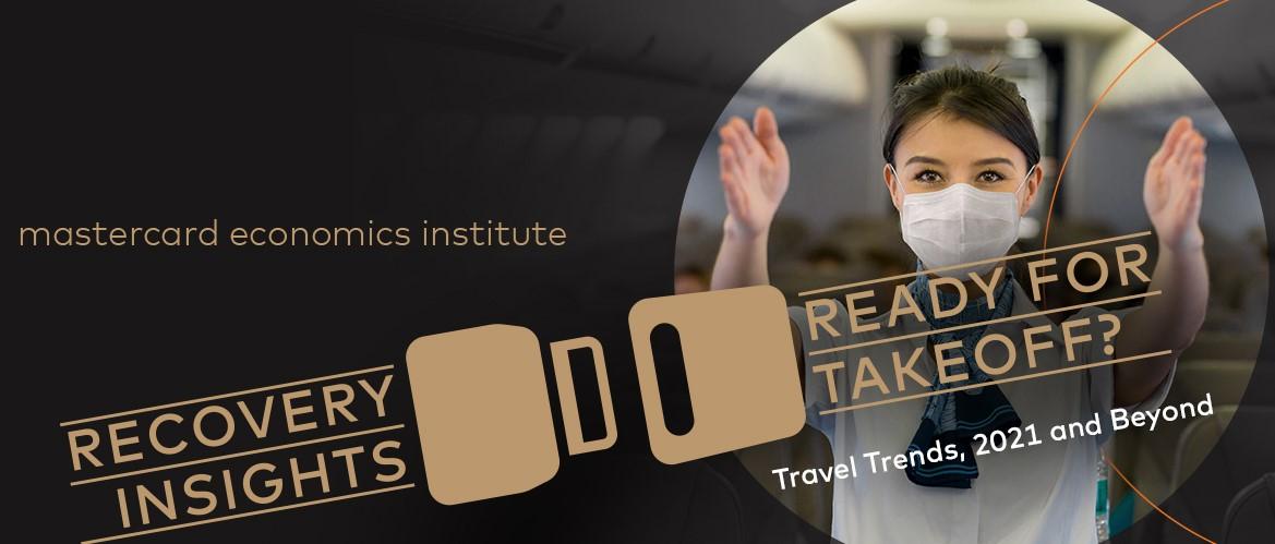 Mastercard Economics Institute: Uno De Cada Cinco Países Se Acerca A Los Niveles De Vuelos Nacionales Previos La Pandemia