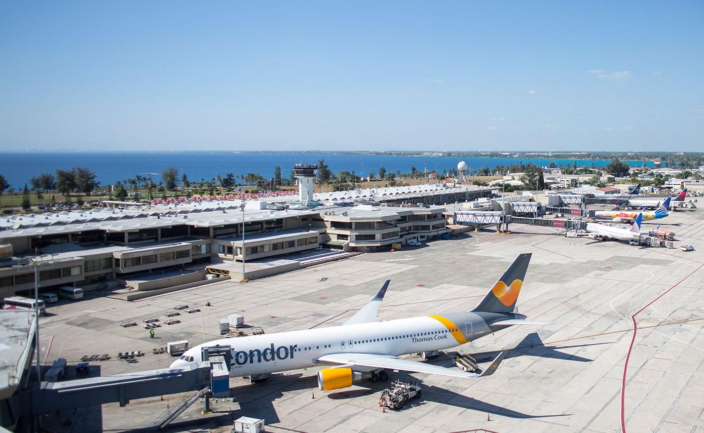 Terminals Las Americas Airport Dominican Republic 1 (2)