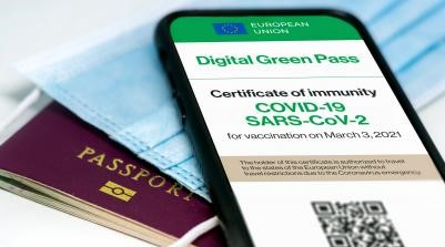 Vaccines And Digital Solutions To Ease Travel Restrictions (2)