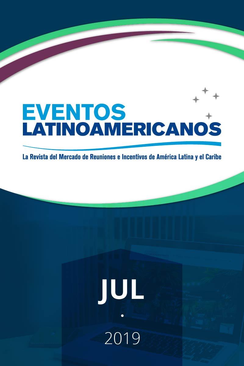 AÑO XVII - Nº 195 - Julio 2019