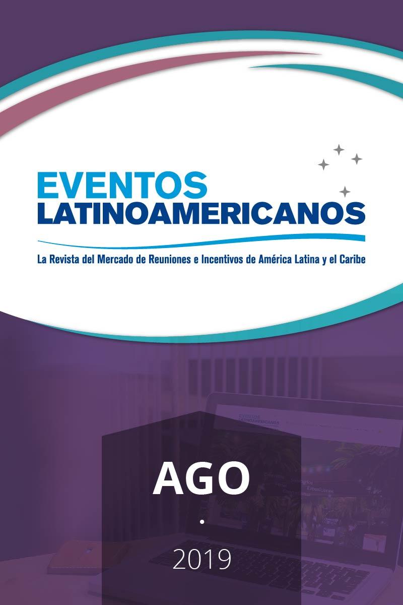 AÑO XVII - Nº 196 - Agosto 2019