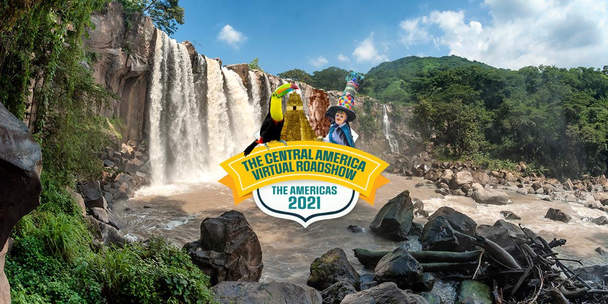 CATA acelera la reactivación turística promoviendo destinos de Centroamérica en el mercado internacional
