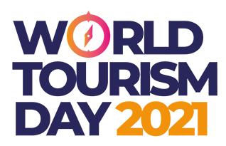 Día Mundial Del Turismo 2021 /  27 De Septiembre Del 2021