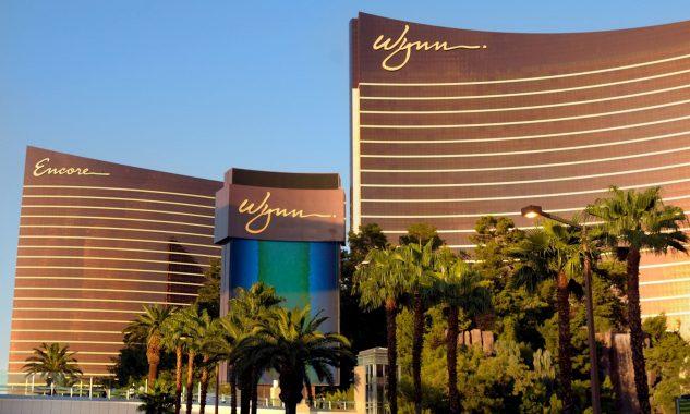 Wynn Las Vegas Nombrado El Mejor Hotel De Las Vegas Por La Revista Travel + Leisure