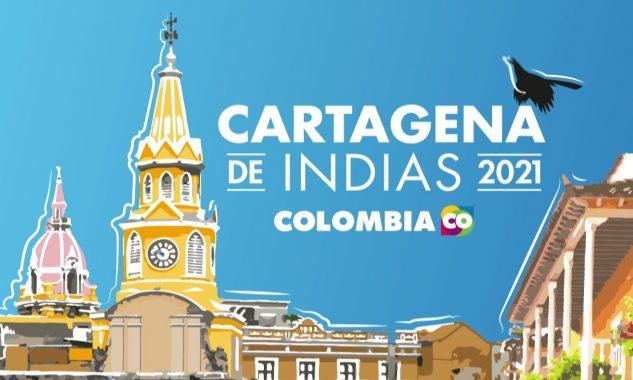 60 ° Congreso Anual De ICCA – Cartagena, Colombia